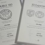 3D Experience DOUBLE180等セミナー受講してきました